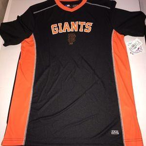 Men's Giants Jersey.